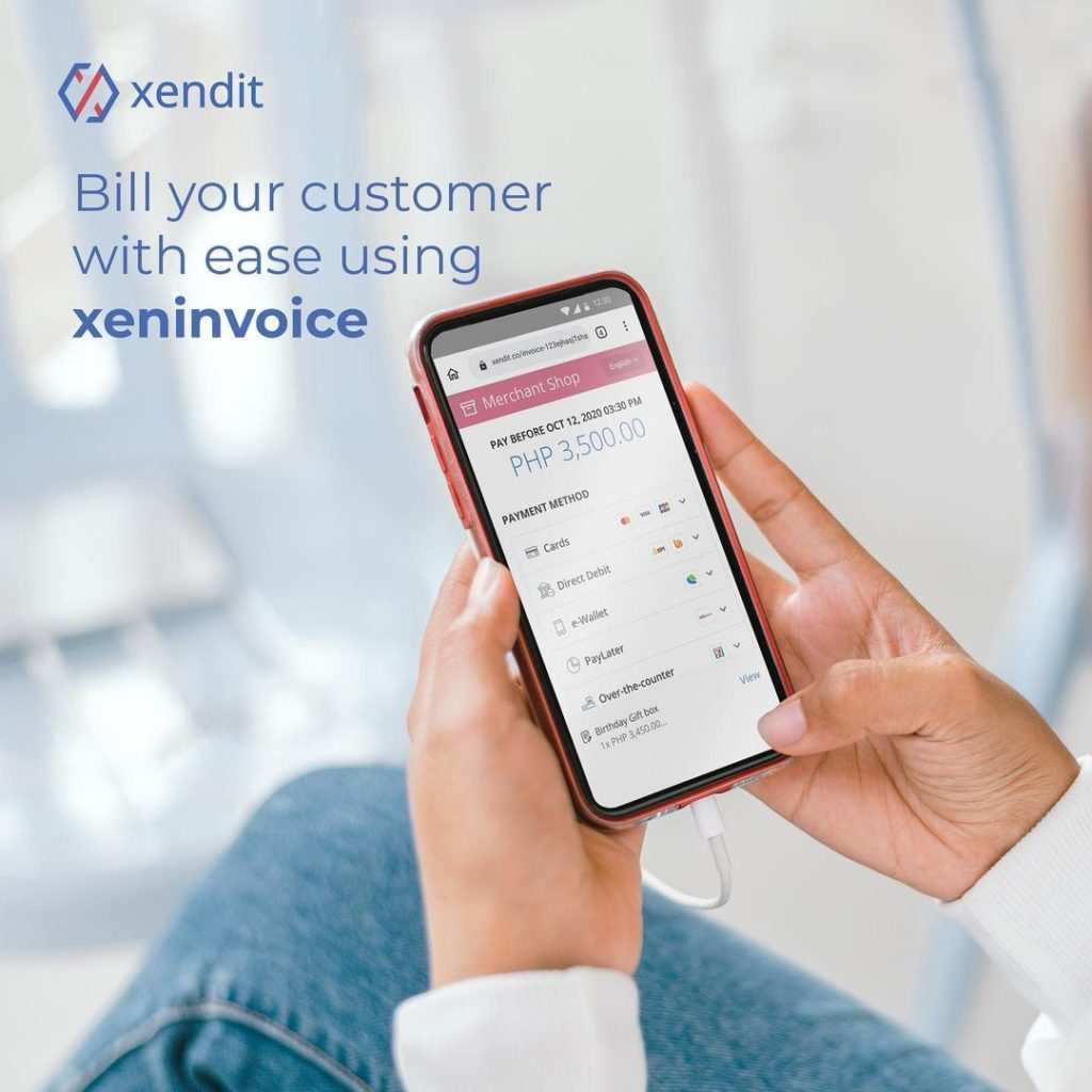 Xendit Launches Cardless Installment Option in the Philippines