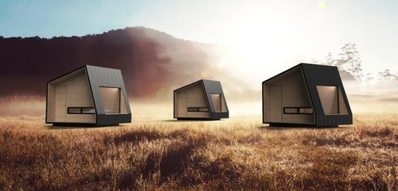 Bobobox Officially Opens Cabin Hotels for Campers