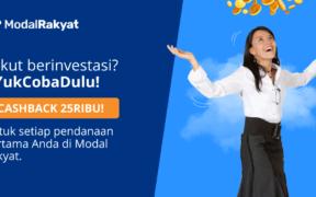 Fintech Lending Modal Rakyat Adds New Institutional Lenders