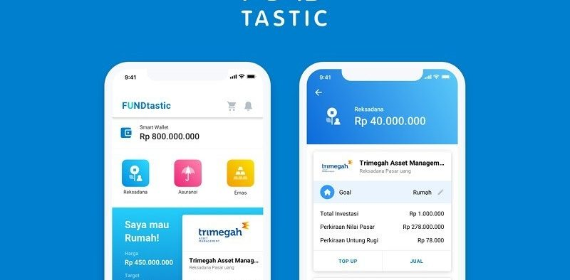 Startup FUNDtastic Raises Series A Funding of Up to IDR 107 Billion