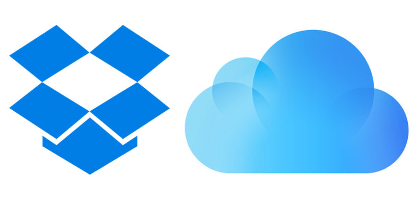 Compare Cloud Storage Services, Google Drive and Dropbox