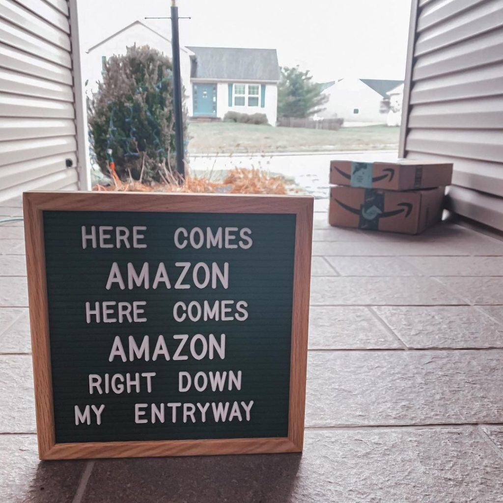 Compare E-Commerce Platforms, Amazon VS. Alibaba