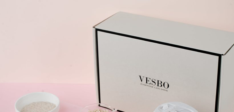 Vesbo Malaysia crowned The Best Asian Breakfast Brand by LUXLife London