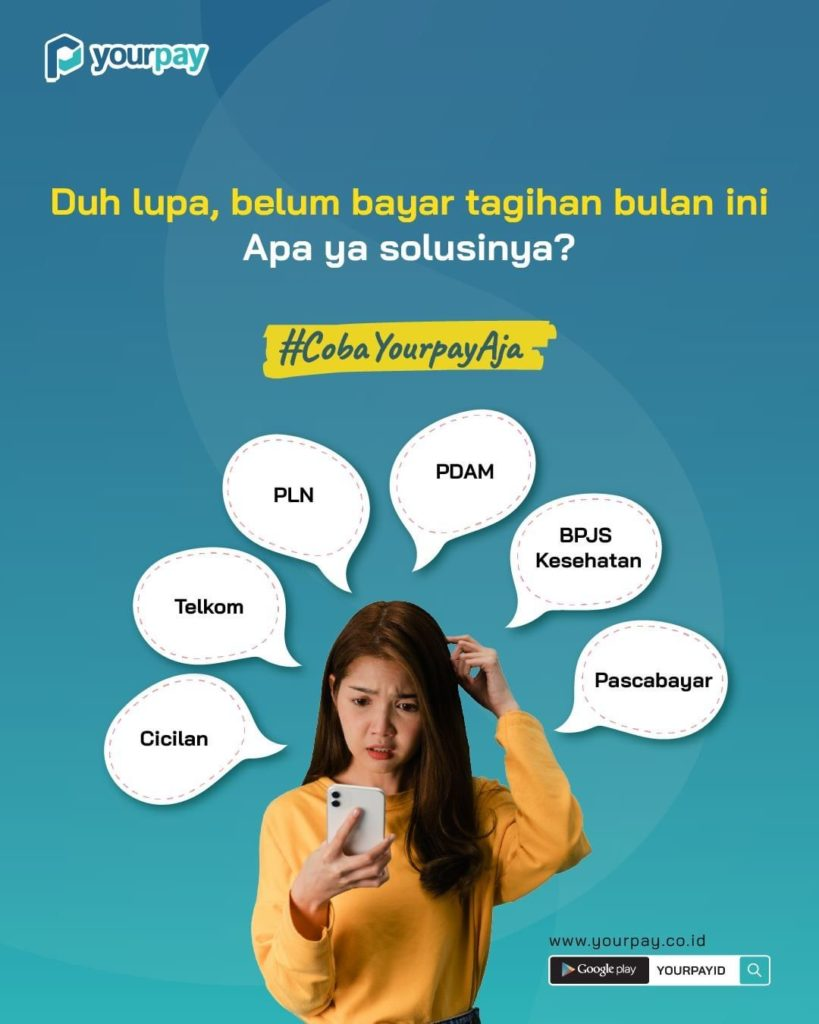 YourPay Facilitates Indonesian Migrant Workers to Send Money