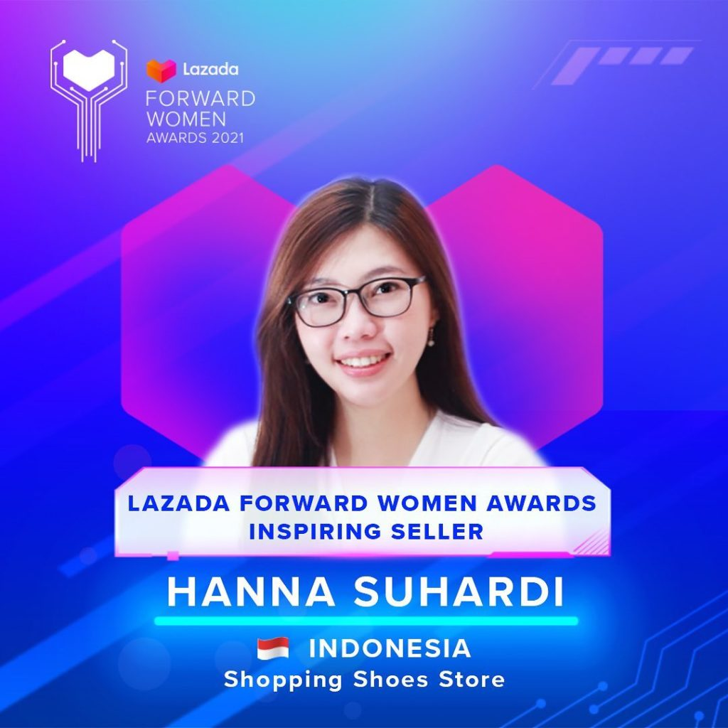 Lazada Appreciates Women Entrepreneurs Who Make Breakthroughs