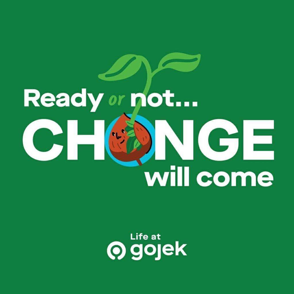 Gojek's Efforts to Encourage Culinary MSME Business Sustainability
