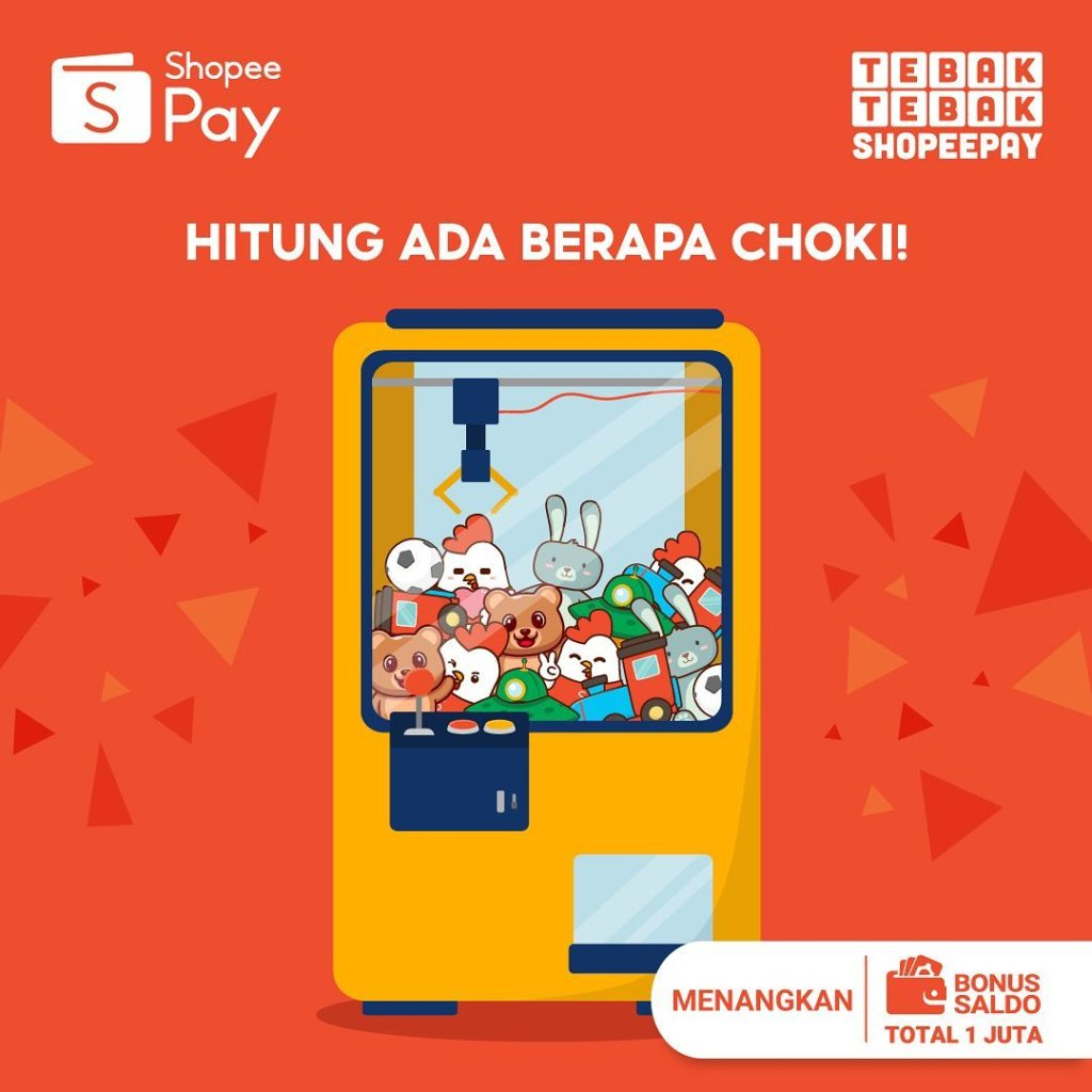Gives Cashback, ShopeePay Supports MSMEs Business Development