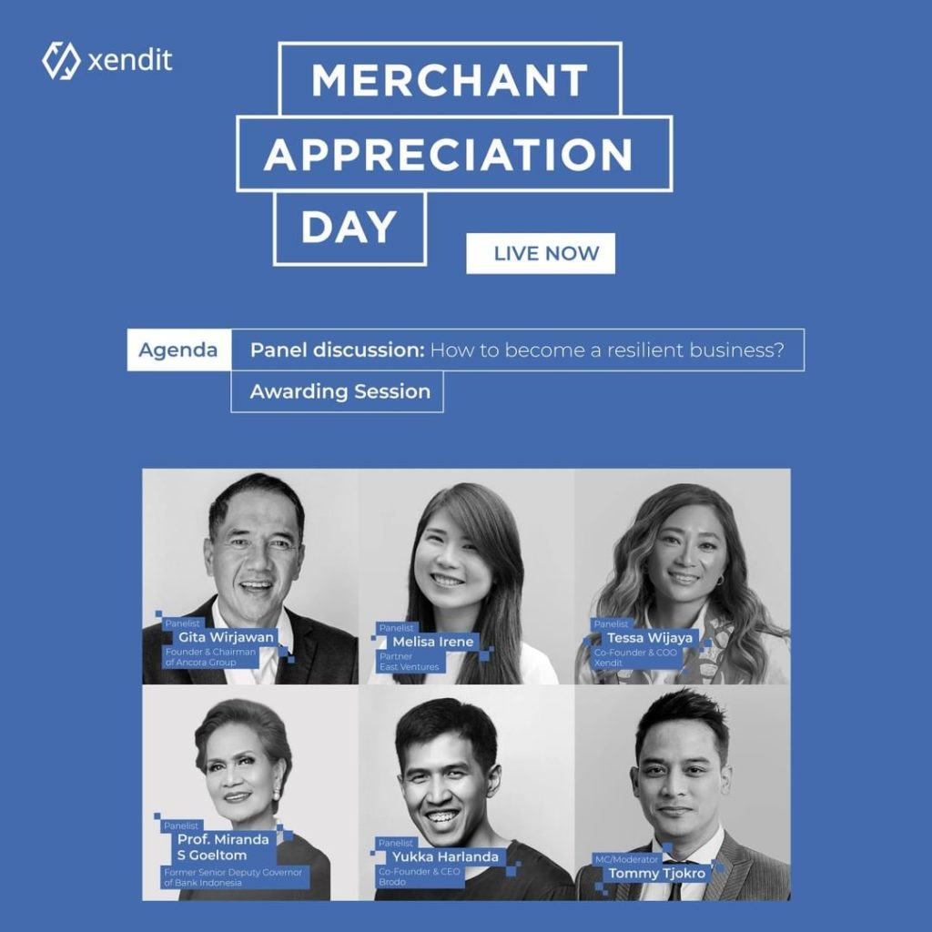 Xendit Startup Receives IDR 900 Billion Funding from Accel