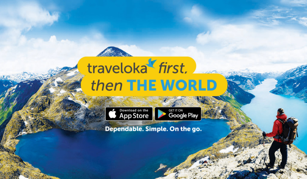 Traveloka will Expand Fintech to 2 Countries & Study Digital Banks