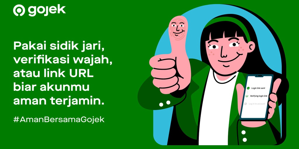 Gojek Launches Action to Prevent Crime against Women