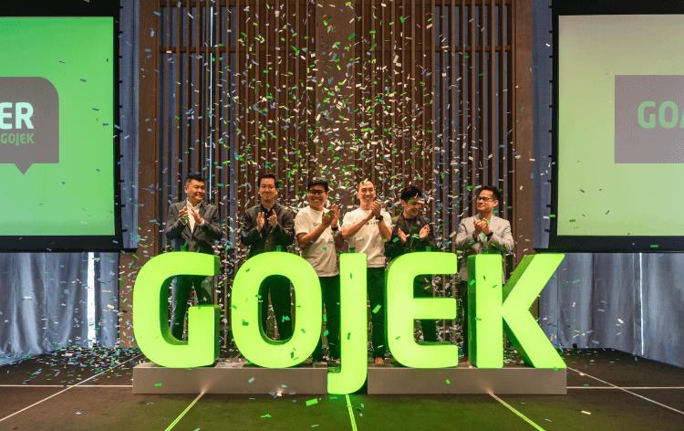 Gojek Participates in LinkAja's Fintech Capital Injection