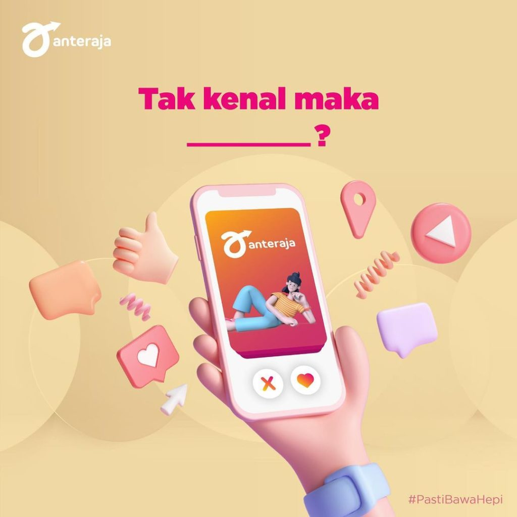 Anteraja Expands Services in Online Stores through Bukalapak