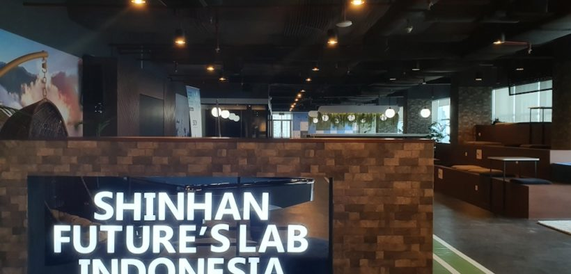 4 Indonesian Startups Passed the Third Shinhan Future's Lab Batch