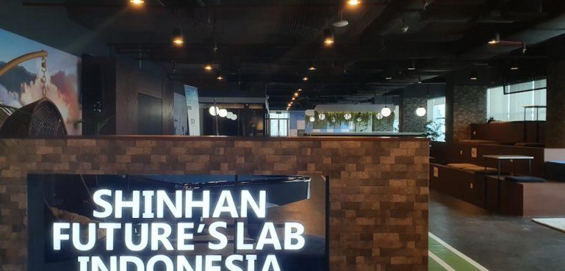4 Indonesian Startups Passed the Third Shinhan Future's Lab Batch