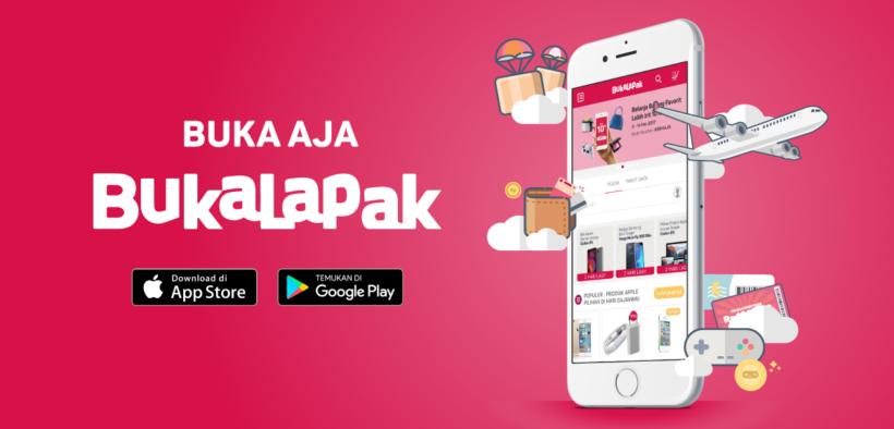 6.5 Million SMEs Can Expand Market through BukaPengadaan from Bukalapak