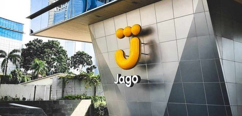 GIC Injecting Bank Jago, Massive Singapore Corporations Enter RI's Digital Bank
