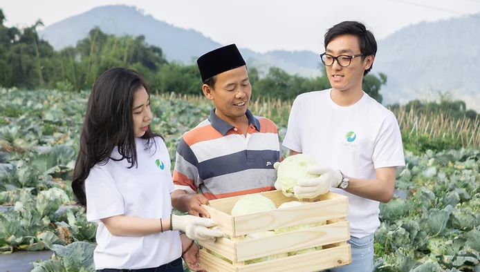 Startup Eden Farm is Ready to Expand with Pre-Series A Funding