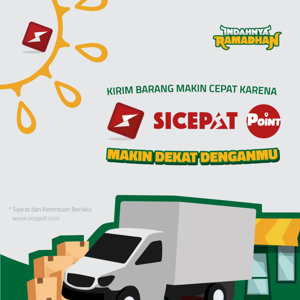 SiCepat is Considered to Become the Seventh Indonesian Unicorn