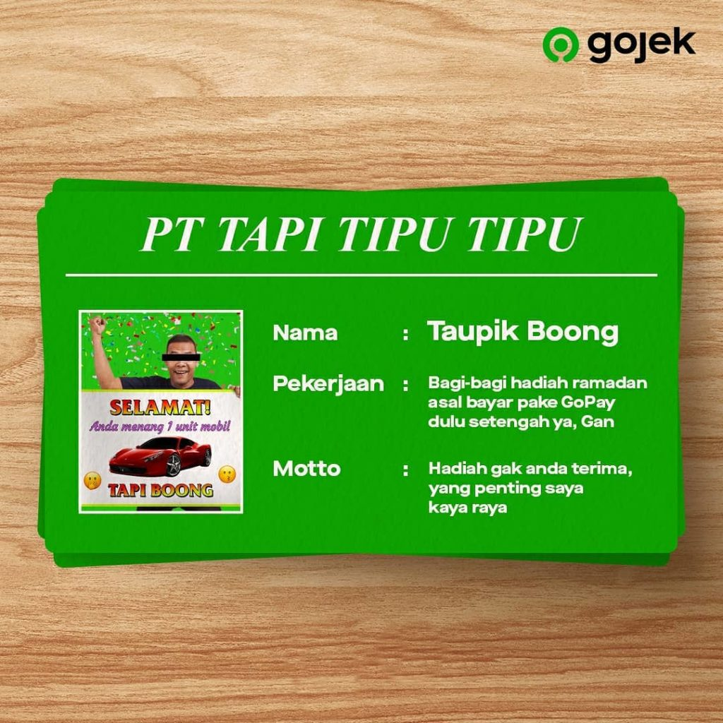 Gojek, Grab, Shopee Competitions in E-Commerce and Fintech are Tighter