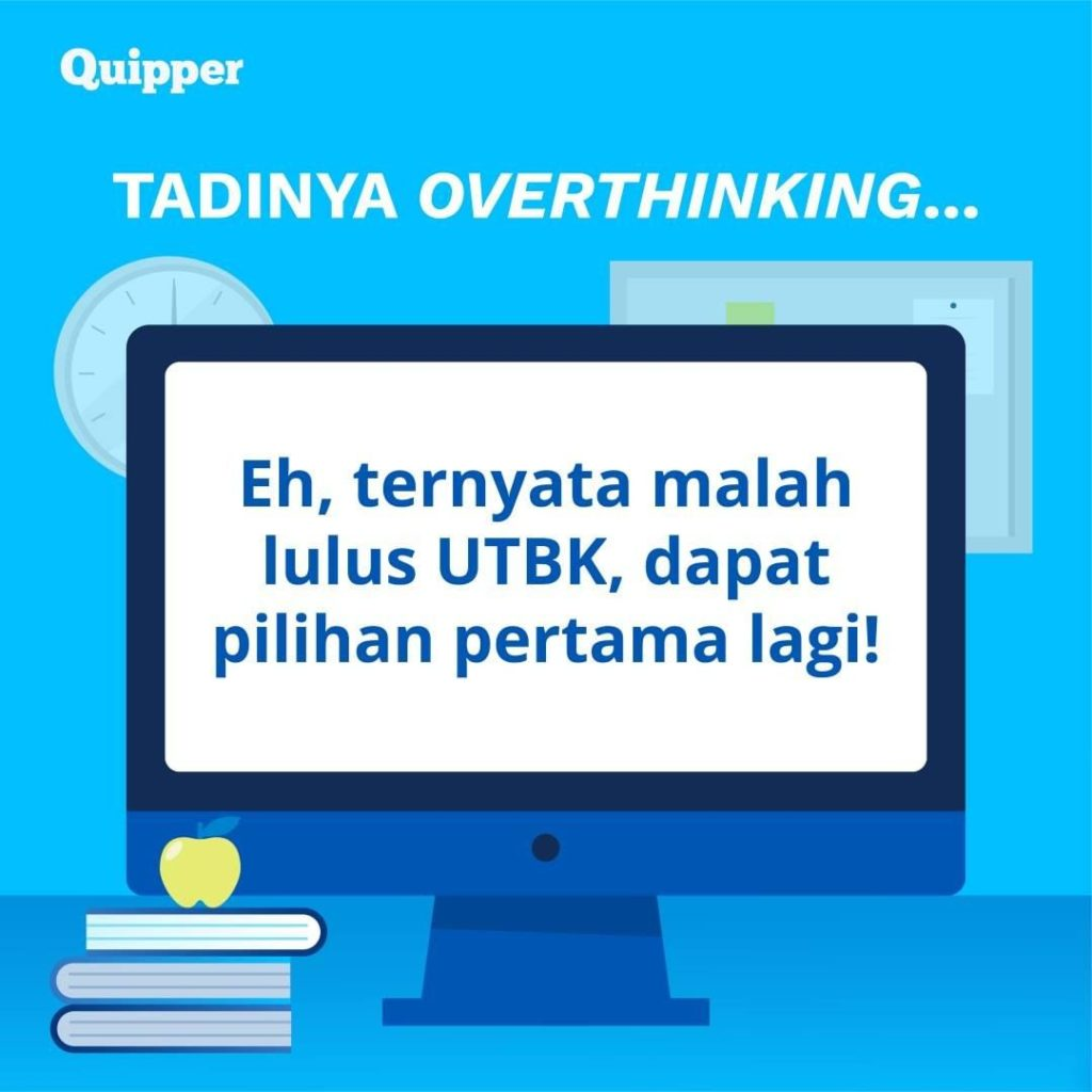 Quipper Holds a National UTBK Online Tryout with 84,000 Students
