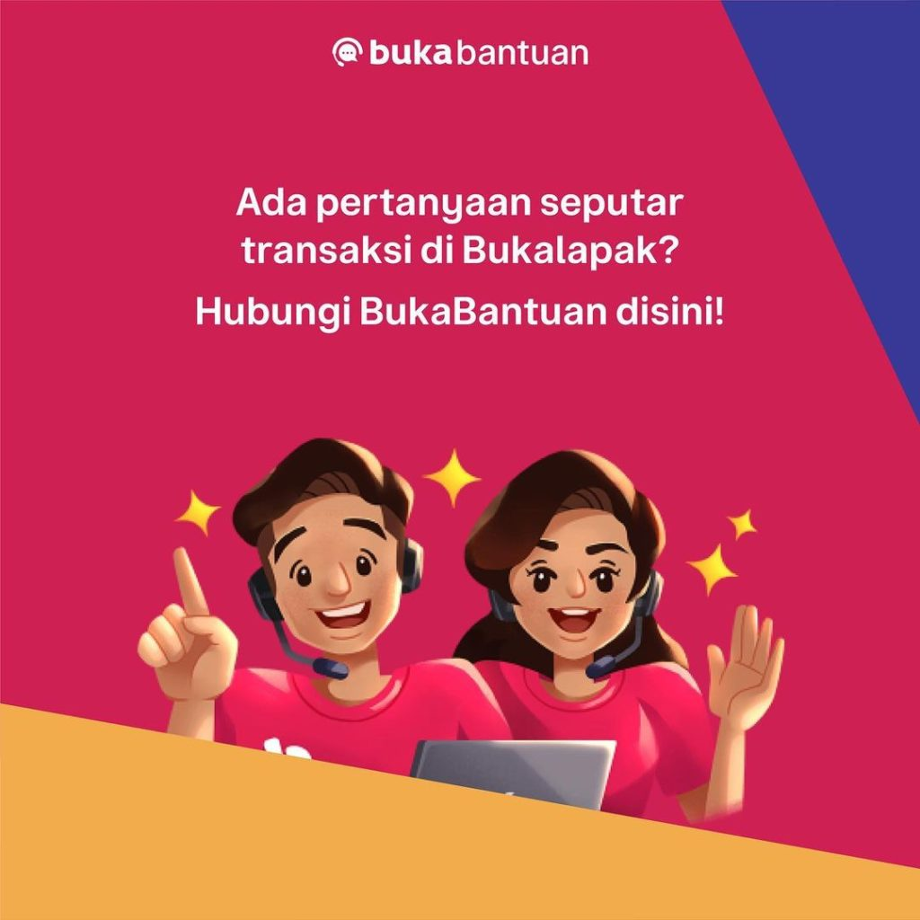 Bukalapak is Ready to Assist Employee Card Alumni to Do Online Business