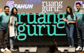 Injected IDR 801 Billion, Ruangguru Focuses on Expansion in ASEAN