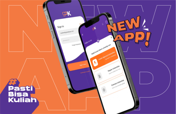GoKampus Aims for Thousand Indonesian Students to Enter Universities