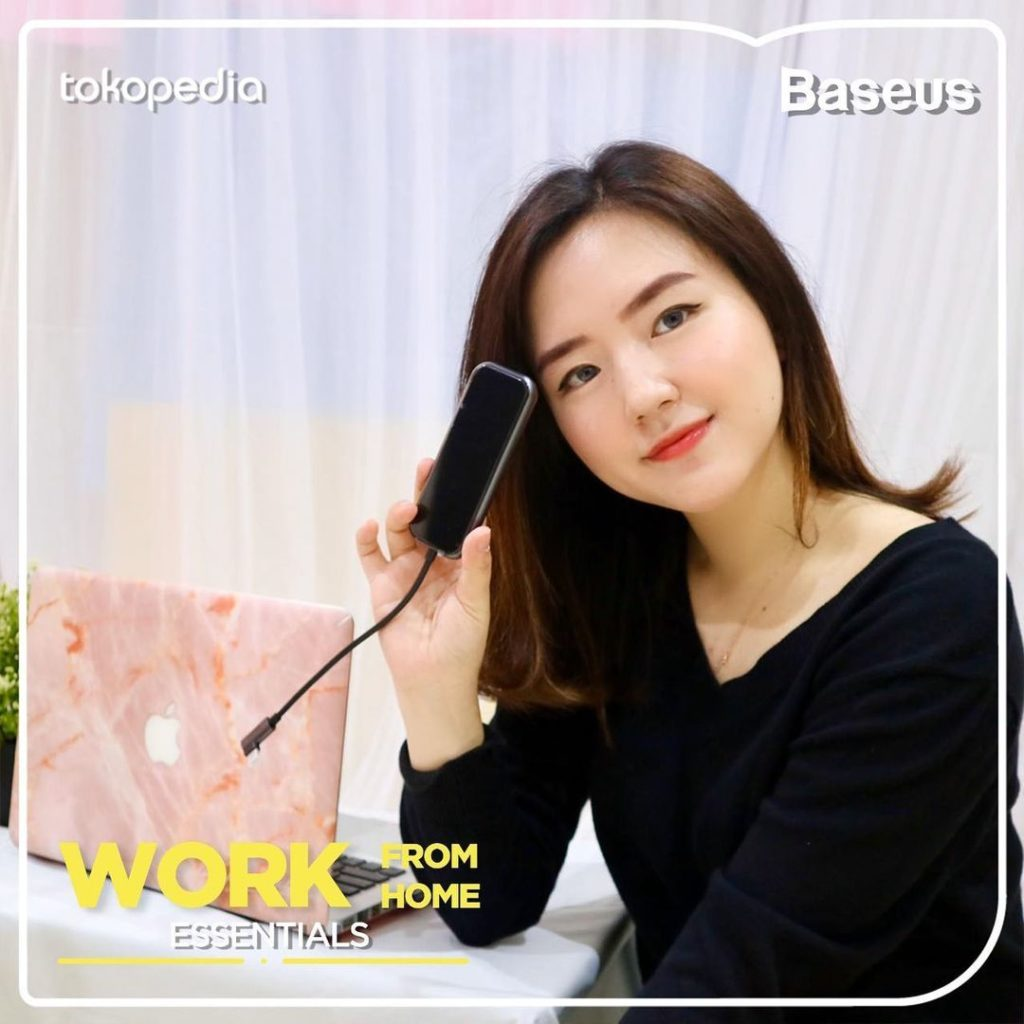Technology is Tokopedia's Key to Staying Advance During WFH