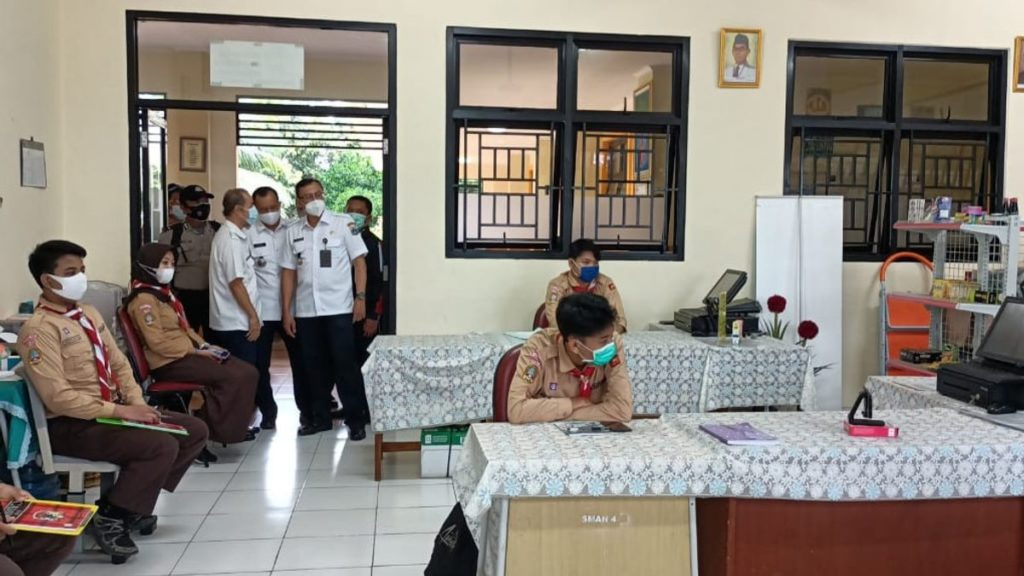 The Fate of Educational Startups When 85 Schools in Jakarta Learn Face-to-Face