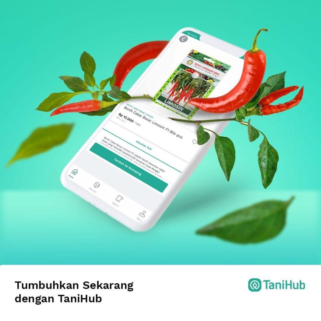 TaniHub & Sayurbox's Strategy to Anticipate Transaction Spikes during Ramadan