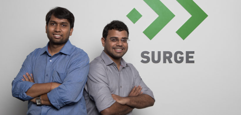 Sequoia Injects IDR 2.8 Trillion to Boost a Startup Accelerator Program
