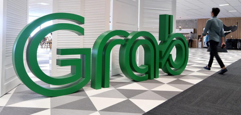 Grab Forms Endowment Funds for Partners, Preparing IDR 4 Trillion