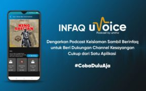 Boy Thohir's Umma Startup Releases Audio-Based Da'wah Features