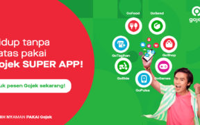 Telkomsel Reviews to Add Investment to Gojek IDR 4.3 Trillion