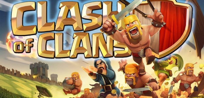 Get Ready for the Clash of Clans Spring 2021 Update
