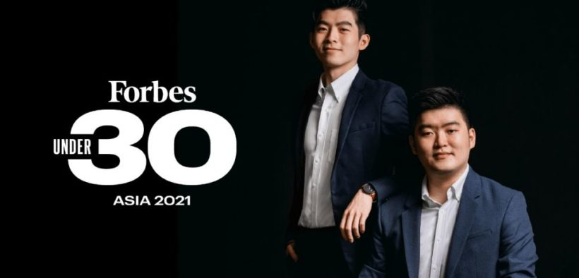 Topremit, from Family Business to Forbes Under 30