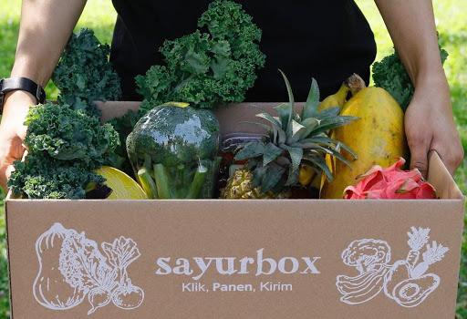 PT Astra International Invests in Sayurbox with IDR 72 Billion
