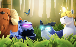 Hero Pets: Mighty Companions for the Mightiest Heroes!