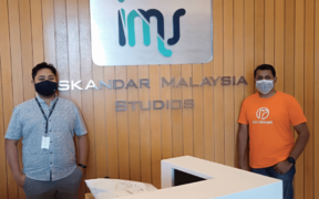 RentSmart Asia Partners with Iskandar Malaysia Studios Under The Merchant Partnership Program