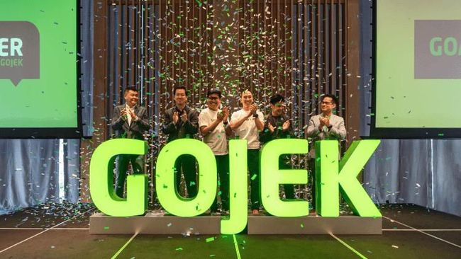 Gojek IPO Predicted to be the Biggest in History