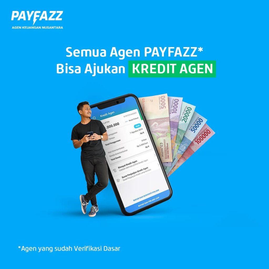 Receiving Funding from PayFazz, Modal Rakyat will Distribute Loans