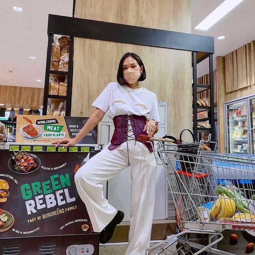 Green Rebel Becomes Indonesia's Representative in the GROW Program