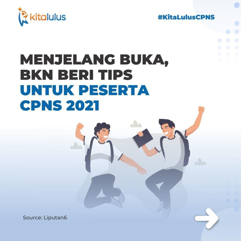 KitaLulus Gives Out IDR 100 Million Scholarships for CASN