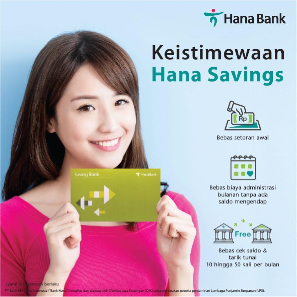 Kredit Pintar Collaborates with KEB Hana Bank to Give Loans