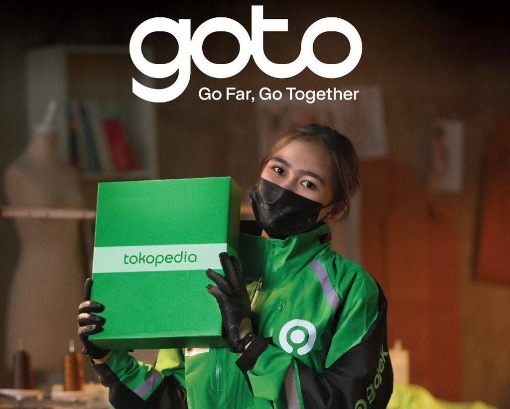 GoTo Business Contains Four Gojek and Tokopedia Business Lines