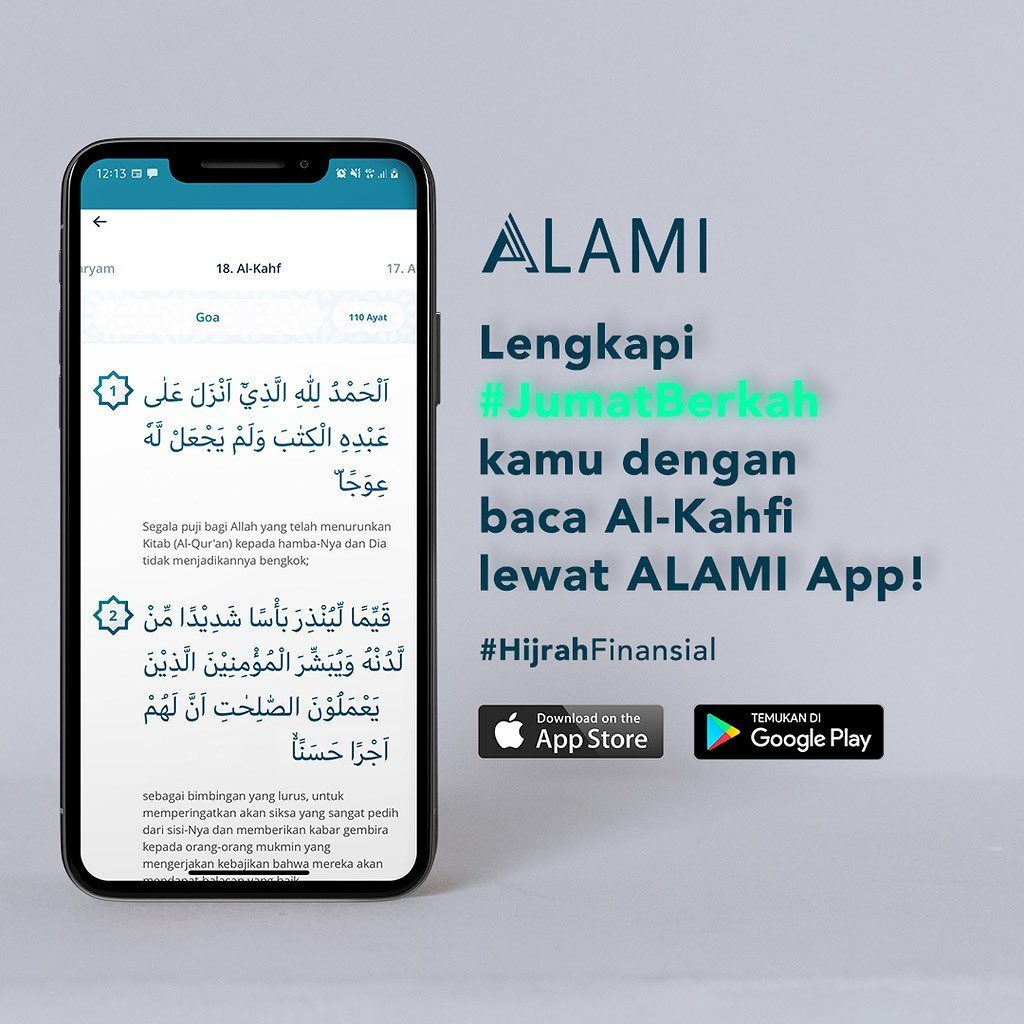 Alami Buys BPR, Aim for the Great Potential of Sharia Digital Banks