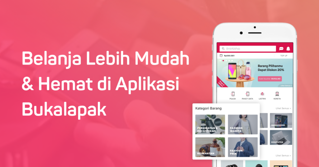 Bukalapak is Reportedly Going to IPO on IDX This August