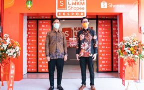 Shopee Exports 1.5 Million MSME Products to 6 Countries