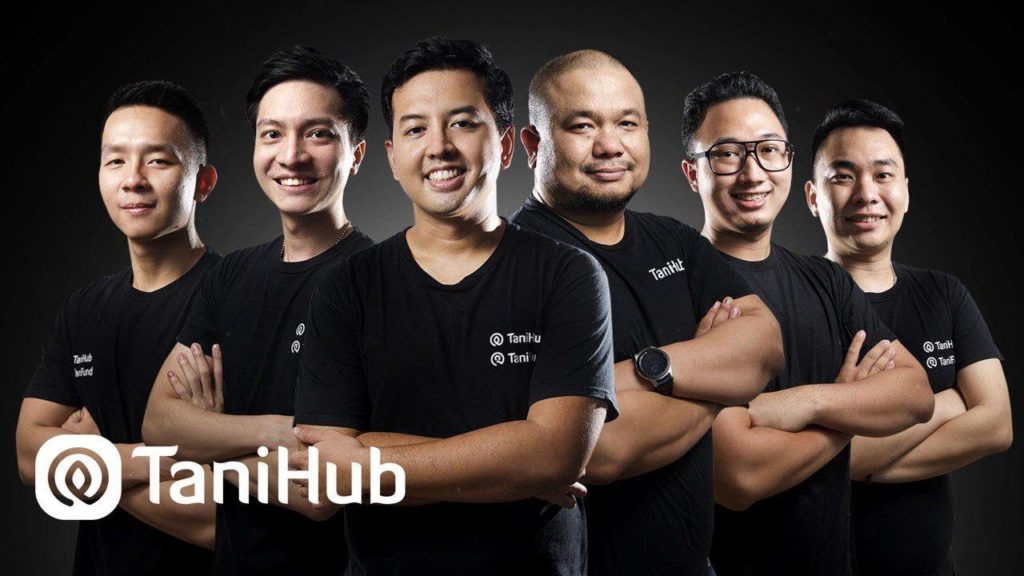 TaniHub Intensively Expands to Regions after Receiving IDR 942 Billion