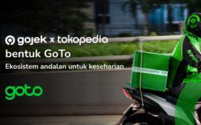 Jumbo Valuation, GoTo Boss Reveals Gojek-Tokopedia Plans until 2031